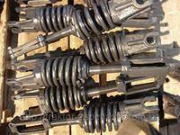 Тяга верхняя в сборе 150.56.029-1 (винт центральный), механизма задней навески Т-150,Т-151,Т-156,Т-17221,Т-170