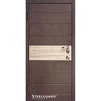 Двери входные металлические с МДФ Steelguard™ модель «STEN» 160