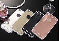 Чехол накладка зеркало для Iphone 5/5S