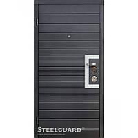Двери входные металлические  Steelguard™ модель «DOMINO» 160