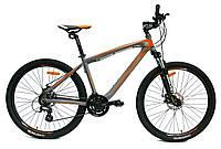 """Гірський велосипед Mascotte Status 27,5"""", фото 1"""