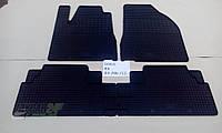 Резиновые ковры в салон Lexus RX 03-/06-/12- (CLASIC) кт-4 шт.