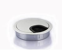 Заглушка для провода Ø=60 мм, алюминий