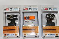 Web камера BC&IT USB Black