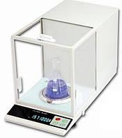 Аналитические весы лабораторные 1-2 класс точности
