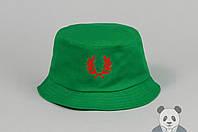 Панама,шляпа желтая Fredd Perry