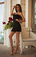 Женское модное платье-корсет TM B&H