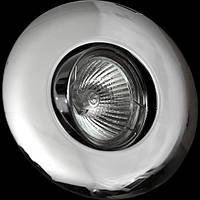 Светильник точечный [ Litol D - 105 Chrome ]