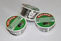 Олово Solder для пайки (1mm)