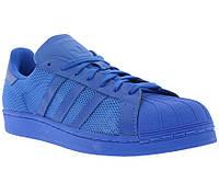 Кроссовки Аdidas Originals Superstar Blue B42619