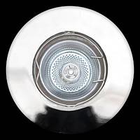 Светильник точечный [ Litol D - 86 Chrome ]