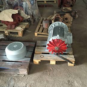 Электродвигатель АИР 45кВт/1500об комбинированное исполнение  2