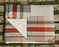 Покрывало-одеяло демисезонное с Коноплей 200х220 HEMP Brick