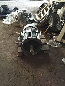 Электродвигатель АИР 45кВт/1500об комбинированное исполнение  4