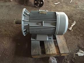 Электродвигатель АИР 45кВт/1500об комбинированное исполнение  5