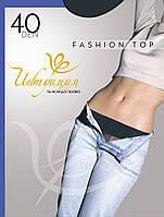 Колготки Fashion Top 40