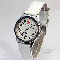 Чайка часы производства России