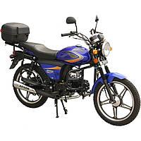 Мотоцикл  SP 125C-2X