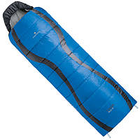 Спальный мешок Ferrino Yukon Plus SQ Maxi/+7°C Blue