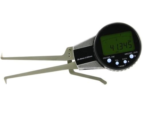 Нутромер  5-15 0,01  для внутренних измерений электронный (Туламаш) - Измерительный и металлорежущий инструмент в Киеве
