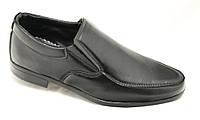 Roksol - FAOX 02 подростковый классический туфель