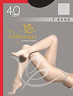 Колготки T-Band 40
