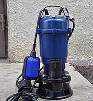 Дренажный, фекальный насос с измельчителем Forwater WQD 10-10-1.1