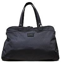 Дорожная сумка VATTO текстильная серая