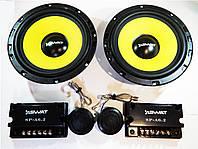 Компонентная Акустика Swat SP-A6.2 ОРИГИНАЛ! Мега-Звучание! НОВЫЕ!