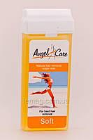Angel Care Angel Care Сахарная паста для депиляции SOFT в катридже, 100 гр