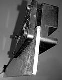 Магнитная линейка Hypertherm magnetic straight edge (017042), фото 4