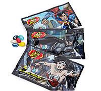 Конфеты Jelly Belly Super Hero Mix 3 пачки