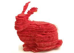 Компания Disney разработала 3D-принтер для печати мягких игрушек