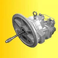 Насосный агрегат 333.20.21.21А трехпоточный