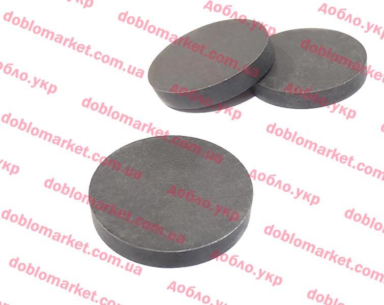 Шайба регулювальна (4.25 мм) 1.9 JTD-1.9 MJTD Doblo 2000-2016, Арт. 4152463, 4152463, FIAT