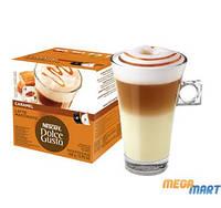 Кофе NESTLE Latte Macchiato Caramel