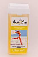 Angel Care Angel Care Сахарная паста для депиляции ULTRA SOFT в катридже, 100 гр