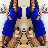 Платье женское стильное 169 ген