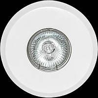 Светильник гипсовый [ Cast Light PL- 05 White ]