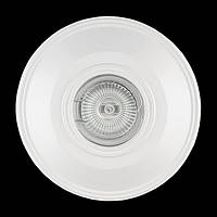 Светильник гипсовый [ Cast Light PL- 06 White ]