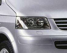 Захист фар для VW Transporter T5 2004 - EGR