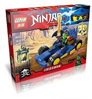 Конструктор Ниндзяго Ninjago Brick 13001В