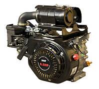 Двигатель бензиновый GX 200 для трамбовщика GROST TR-80HC