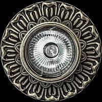Светильник гипсовый [ Cast Light PL- 11 Antique Bronze ]