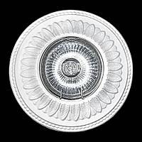 Светильник гипсовый [ Cast Light PL- 14 White ]  (есть цвет Antique Bronze)