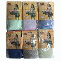 Колготы для девочек NaMiD20 бамбук 12 шт (2-12 лет)