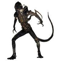 Фигурка NECA Aliens 1986 - Чужой 1986 года