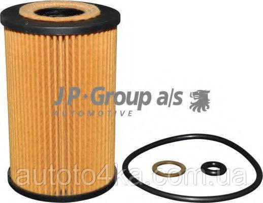 Фільтр масла JP Group 1118505800