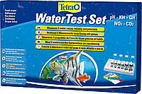 Tetra Water Test Set PLUS - лаборатория тестов для воды