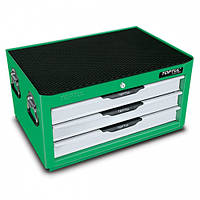 Ящик для инструмента 3 секции (Pro-Line) Toptul